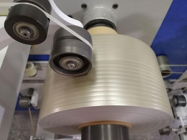mica tape in spool