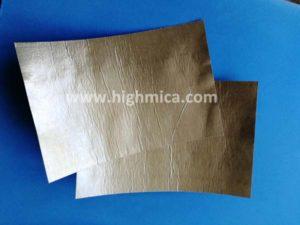 flexible mica sheet