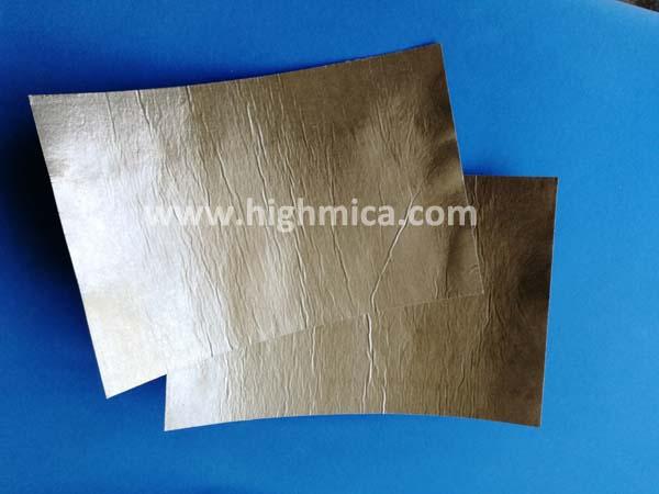 flexible phlogopite mica sheet