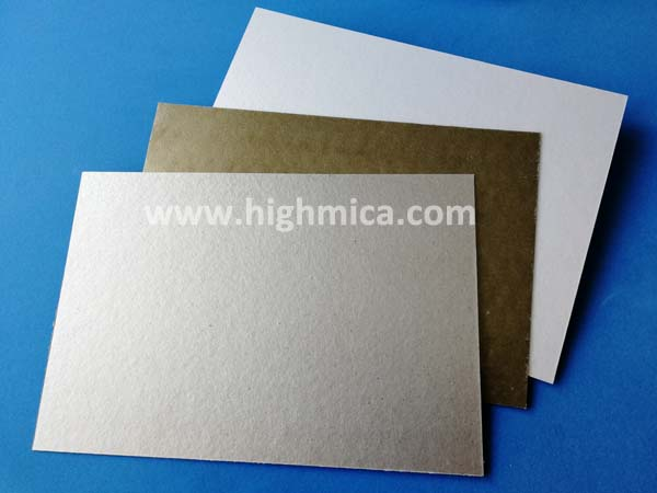 mica sheet different color