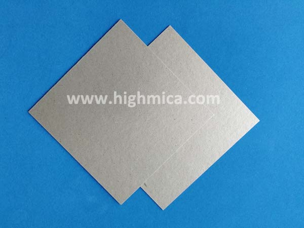 mica insulation material