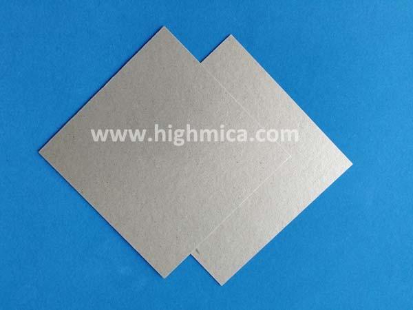 muscovite mica sheet